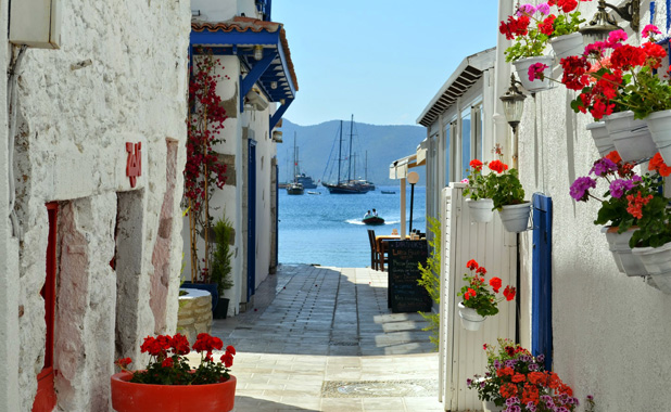 Neyzen Travel & Yachting | Bodrum Tours | Turkey