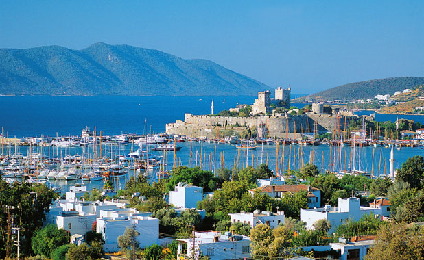 Image result for Bodrum